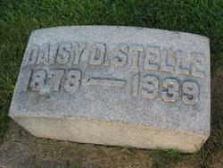 Daisy D Stelle