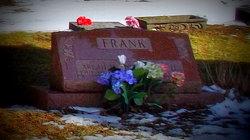 Ariah Mae <i>Lussenden</i> Frank