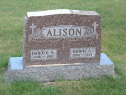 Harold H. Alison