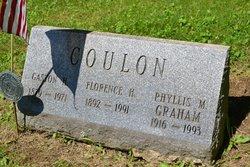 Florence Louise <i>Hodgson</i> Coulon