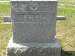 David Barker