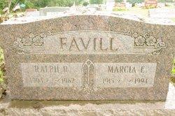 Ralph Favill