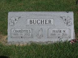Charlotte S. <i>Hamilton</i> Bucher