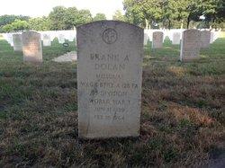 Francis A Frank Dolan