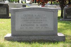 George Venable Allen, Sr