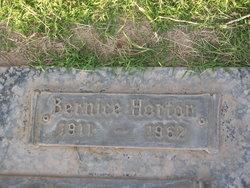 Bernice <i>Horton</i> Wakefield