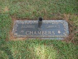 Robert Louis Buddy Chambers