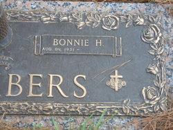 Bonnie Henrietta <i>Kreger</i> Chambers