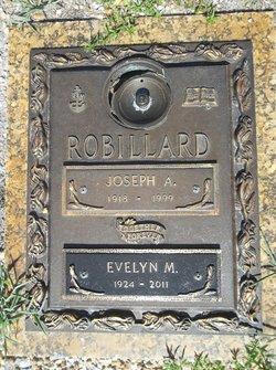 Joseph Arthur Robillard