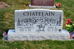 Theo Ilene <i>Berrett</i> Chatelain