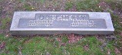 Bertha E. Dougherty