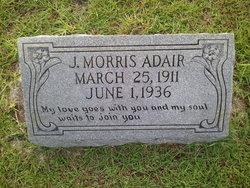 James Morris Adair
