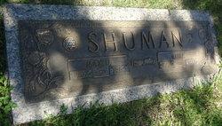 Max D Shuman