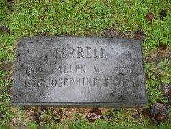Allen M Terrell