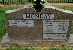 Bufford A Monday