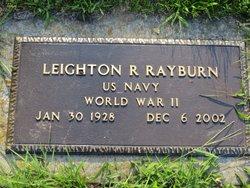 Leighton R. Rayburn