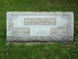 Josephine I. Greening
