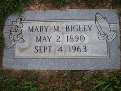 Mary M. Bigley