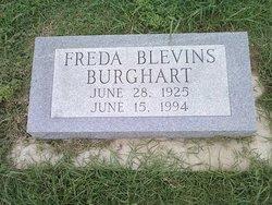 Freda Loraine <i>Lawless</i> Burghart