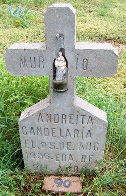 ANDREITA CANDELARIS