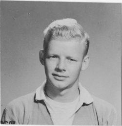 Paul W. L. Kreusch