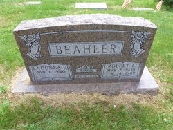 Robert Lee Beahler