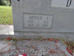Arthur A. Day