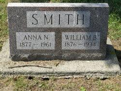 William Bernard Willie Smith