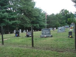 Cullers Cemetery