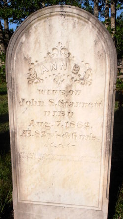 Ann B. Starrett