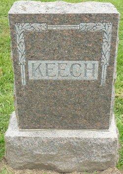 Mahala Catherine <i>Trent</i> Keech