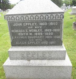 Ellen <i>Eppley</i> Shughart Miller