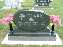 Mary Ellen <i>Wines</i> Clark