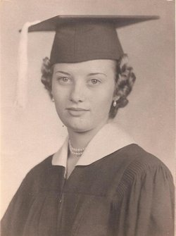Betty Joyce <i>Sheffield</i> McClard