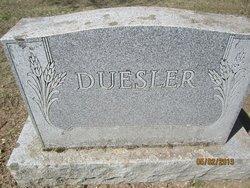 Eli Duesler