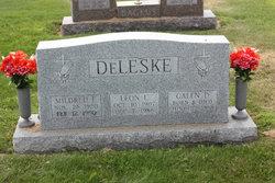 Leon L. DeLeske