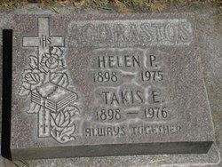 Helen <i>O'Neill</i> Agorastos