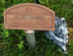 Spec David Keith Smith