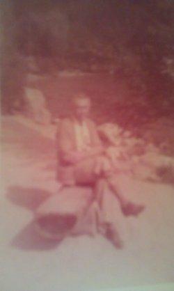 Melvin K. Mel Armour