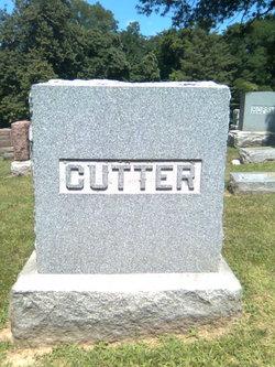Jennie <i>Wrigley</i> Cutter