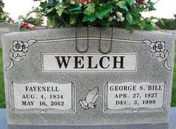 George Sidney Bill Welch