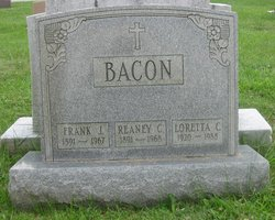 Frank J. Bacon