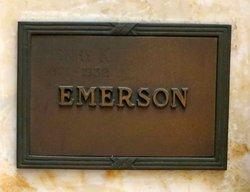 Henry K Emerson