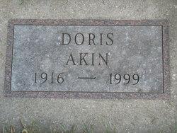 Doris Akin