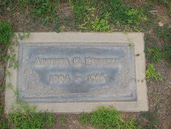 Augusta C. Kienzle