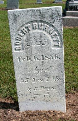 Robert Burnett