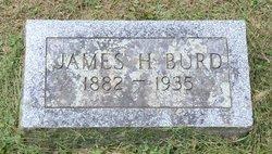 James Henry Burd