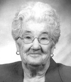Marjorie Marge <i>Reger</i> Cleary