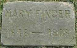 Mary Finger