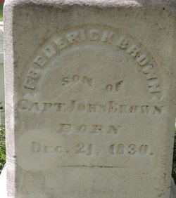 Frederick Brown
